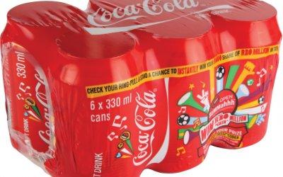 Coke-6-pack
